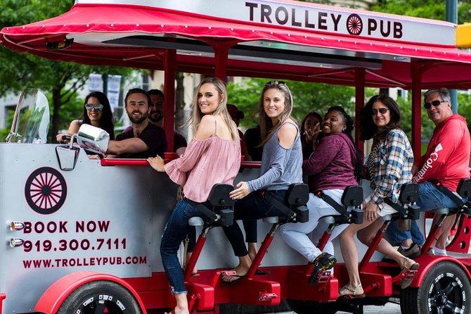 Trolley Pub- Uptown