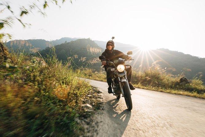 The Famous Ha Giang Loop Motorbike Adventure