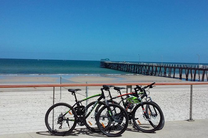 Adelaide City to Sea Bike Tour photo 4