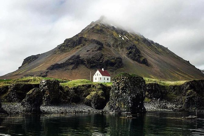 Snæfellsnes private tour - Journey to the Centre of the Earth and Whale Watching photo 2