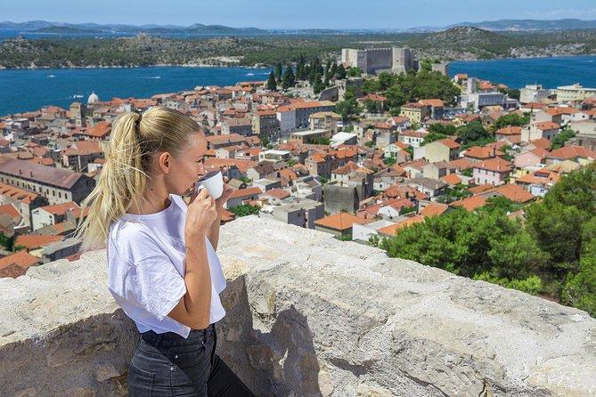 Trekking Across Šibenik Fortresses