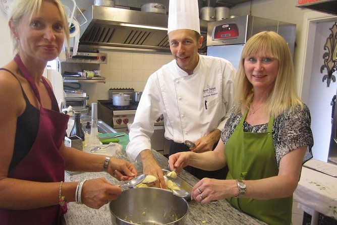 Lake Garda Cooking Experience