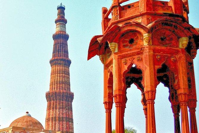 Delhi Agra Jaipur- Golden Triangle Tour 3-days