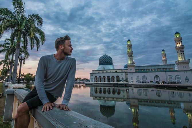 Kota Kinabalu Half Day City Tour