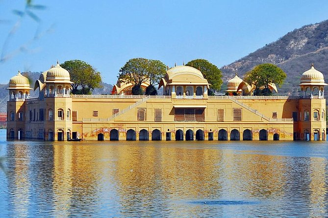 Same Day Jaipur Tour From Delhi