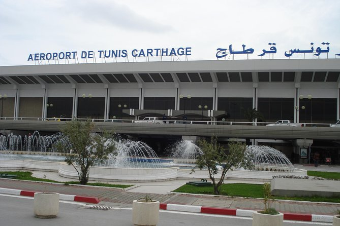 Private Transfer From Tunis Carthage Airport to Tozeur