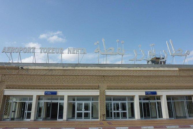 Tozeur- Airport