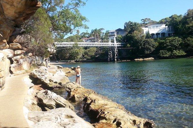 Secret Sydney: Hidden Beaches and Gardens