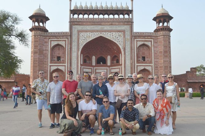 2 Days Jaipur Tour by Car and Driver