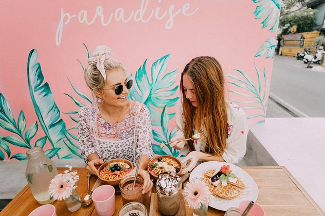 Bali Instagram Foodie Experience (Private Tour)