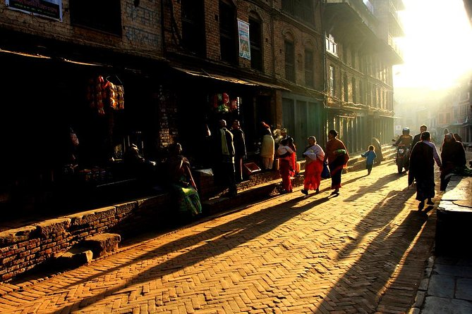 Hiking and Culture in Kathmandu