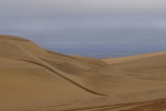 Namib Desert, Etosha, Kavango Delta Combo Safari. Tailor-made, and exclusive