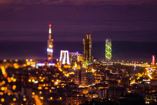Batumi Daily Tour photo 1