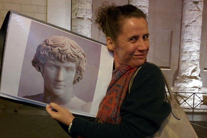 Julius Caesar & the Emperors' Nighttime Stories
