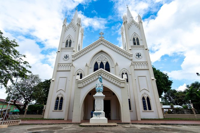 Puerto Princesa City Tour - Half Day