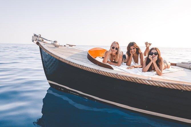 Gulf of Portofino Private Boat Tour