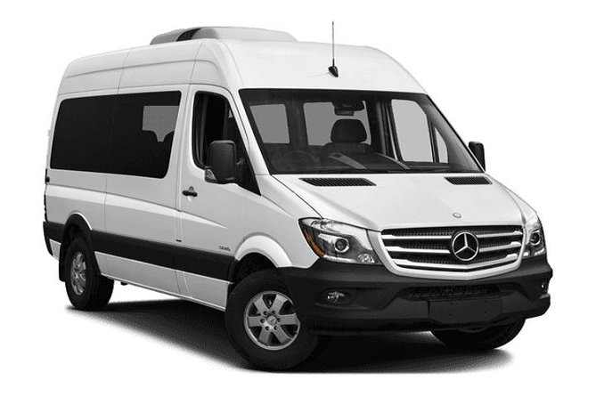 Sandford (SFB) Airport Transfer to from Orlando Hotels & Vac. Homes (One Way)