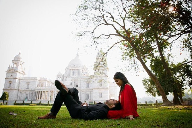 Private Photo Session with a Local Photographer in Kolkata