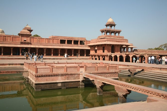 Golden Triangle Tour With Udaipur photo 3