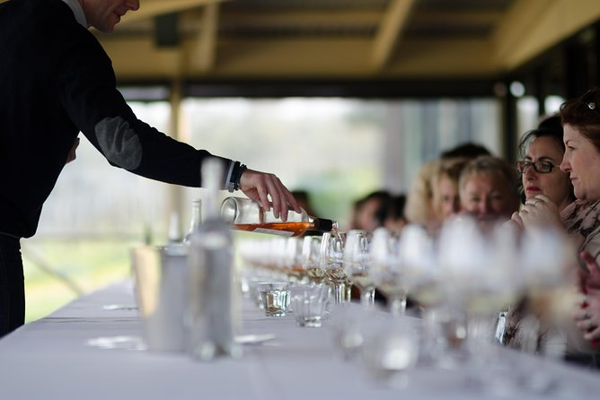 Hunter Valley Wine & Wildlife Tour (Private Tour from Sydney)
