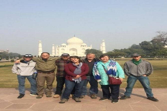 Group Tour: Golden Triangle (3 Night and 4 Days) Tour Package