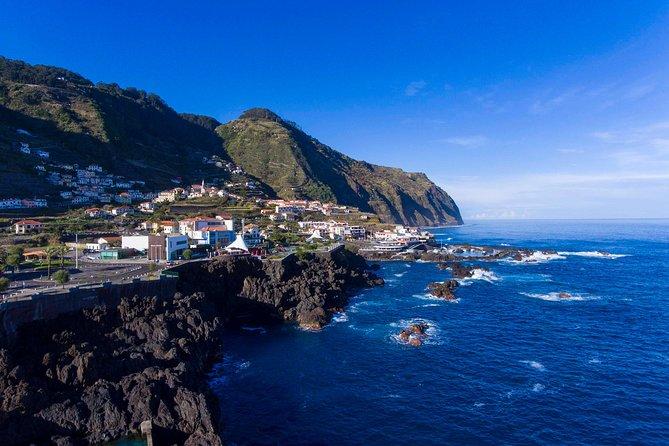 West - Porto Moniz Attractions
