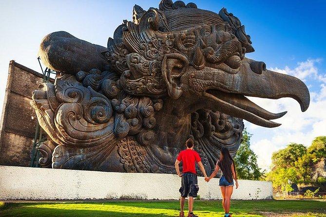 Customizable Bali 5 days Transport Package