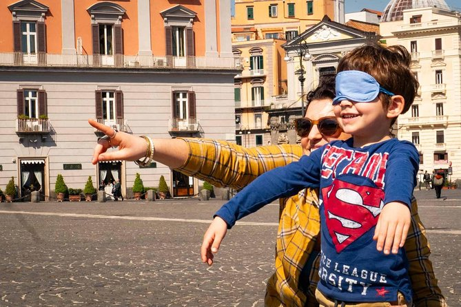 Naples for families