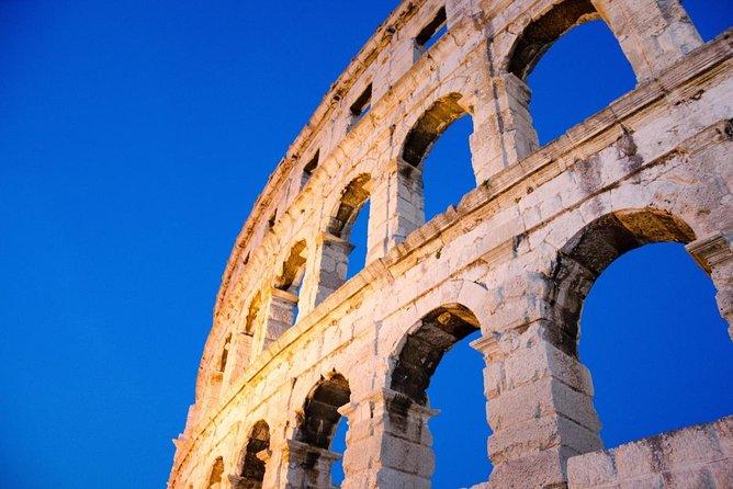 Rome in one day from Civitavecchia Port private tour 8 hours