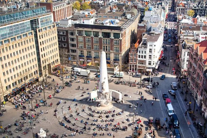 Amsterdam Highlights & Zaanse Schans Private Tour