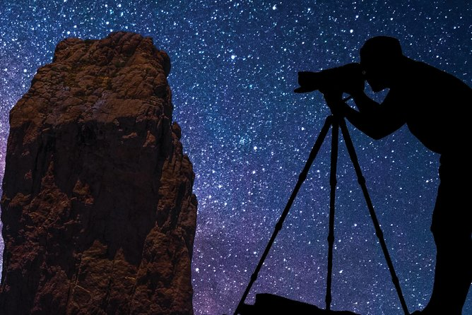 Stargazing Experience Telescope Observations