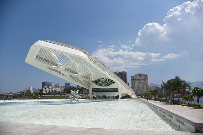Olympic Boulevard, Museum of Tomorrow & Historical Rio photo 7
