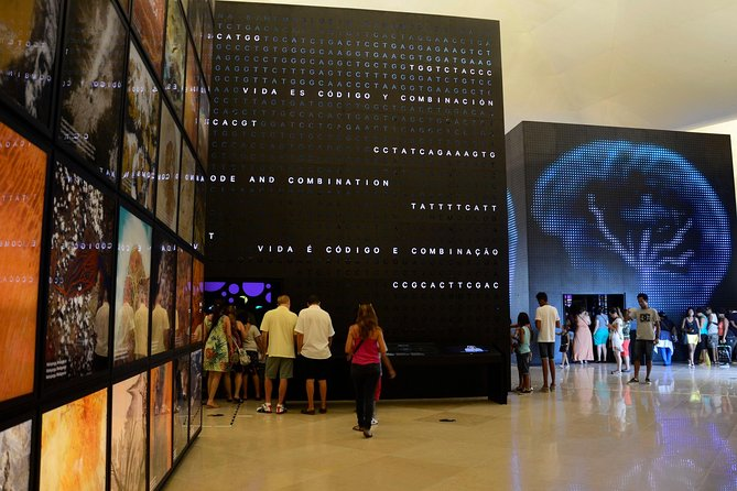 Olympic Boulevard, Museum of Tomorrow & Historical Rio photo 11