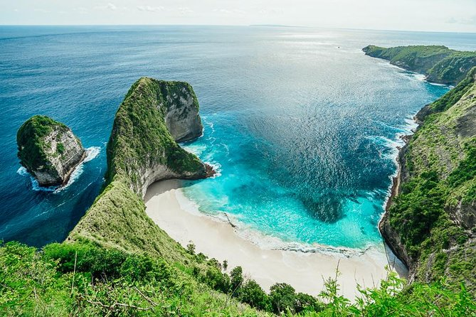 Private Nusa Penida West Trip