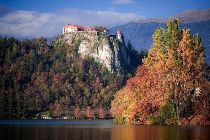 Best of Slovenia, Bled lake and Postojna cave, Private tour, entrances included photo 7