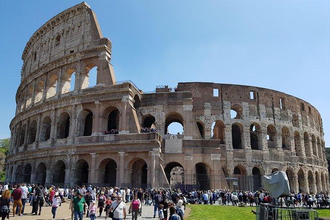 Coliseo Y La Antigua Roma 2019 Viator