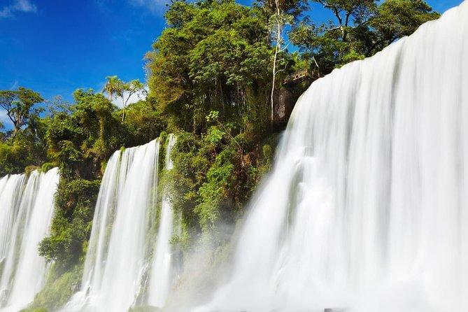 Cataratas Argentinas y Gran Aventura