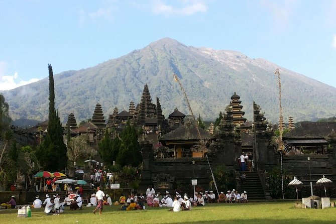 Bali Private Full Day Tour Mother Temple Besakih