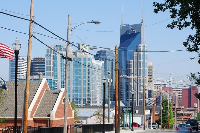 One-Way Shuttle Transportation from Memphis to Nashville photo 4