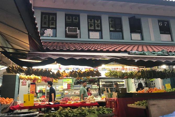 Singapore Heartland Tour to Jurong