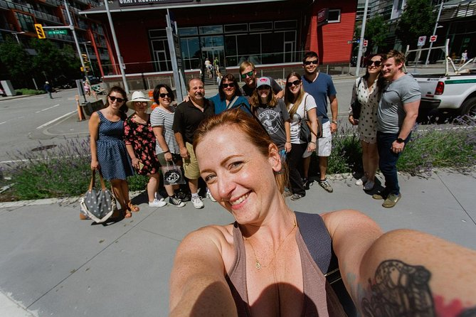 Walking Brewery Tour of Vancouver photo 4