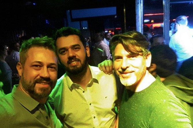 Santiago Gay Nightlife