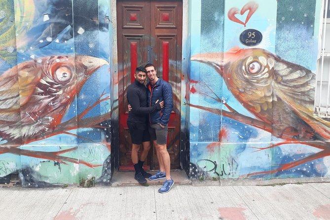 Valparaiso City Tour