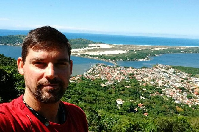 Guided Floripa All day City Tour