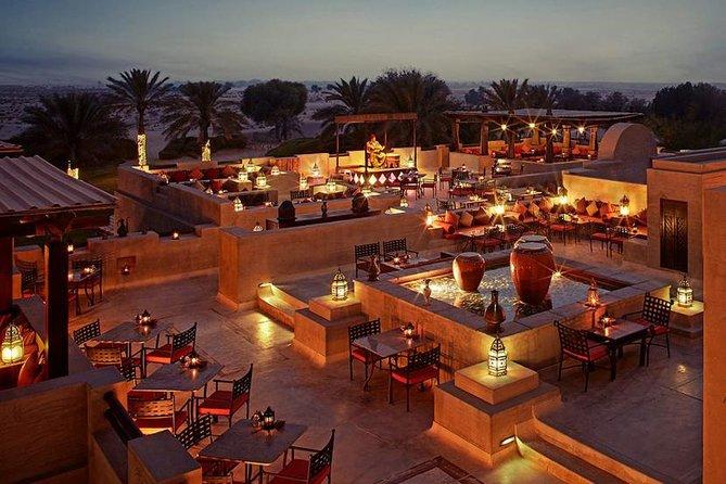 Private - Bal al Shams Dinner with Desert Safari