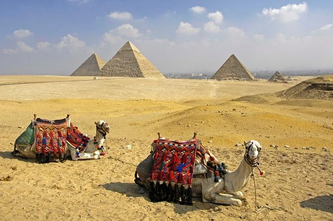 Egypt Custom Private Tour, with 5 starts hotels and Nile Cruises