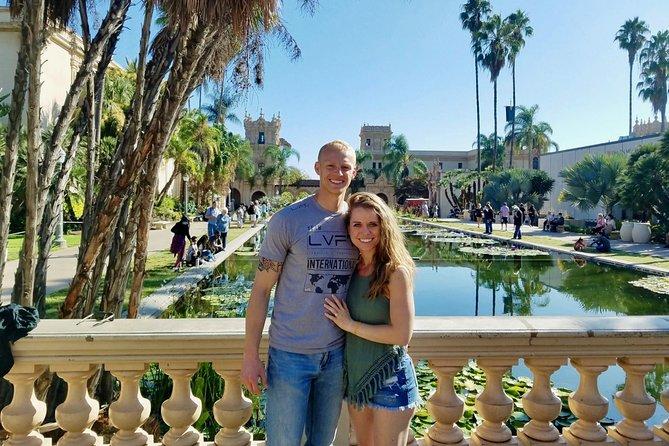 Het beste van San Diego Sightseeing Tour