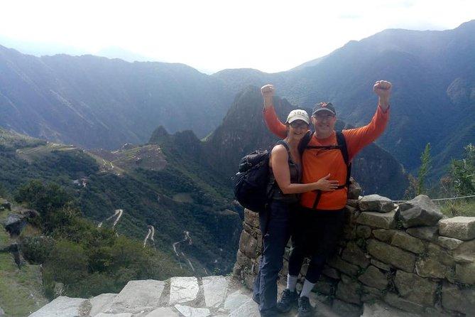 Short Inca Trail to Machu Picchu 2-Days