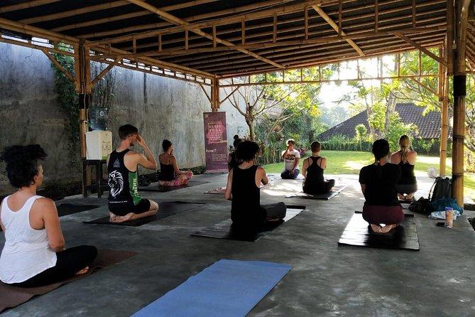 Yoga Pass