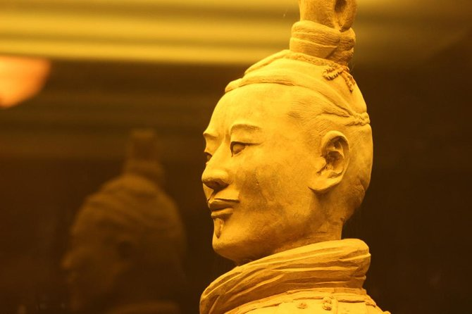 2-Day Private Classic Xi'an Sightseeing Tour